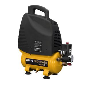 COMPRESSEUR Compresseur VITO POWER puissance de 1,5 cv  capaci