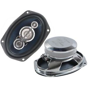 HAUT PARLEUR VOITURE Paire haut-parleurs voiture 15x23cm Sphere Audio S