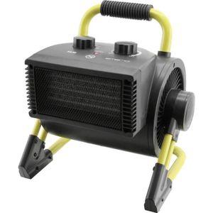 RADIATEUR D'APPOINT Radiateur de chantier soufflant EMERIO FH-110704.1