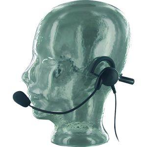 TALKIE-WALKIE Micro-casque pour G7/G9 avec contact déporté