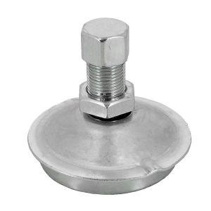 COLLIER - BRIDE - FIXATION Pièce de maintien de vessie 100 V + H