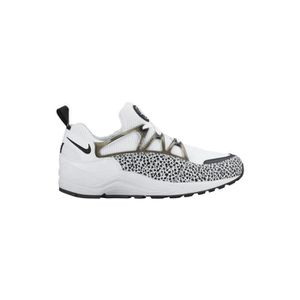 more photos c376b 0c3c4 BASKET Nike Air Huarache Light Print Women Chaussures de