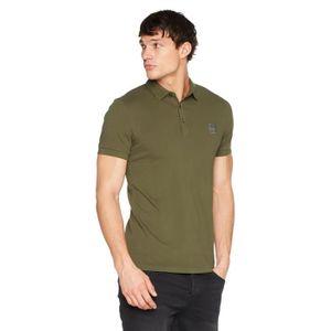 POLO Boss Orange Pavlik hommes T-shirt 3JRYSY Taille-XL