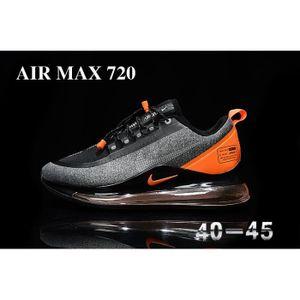 air max 720 gris orange