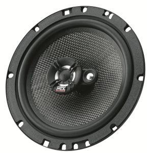 HAUT PARLEUR VOITURE MTX Haut-parleurs Coaxiaux 3 Voies T6C653 Ø16,5 cm