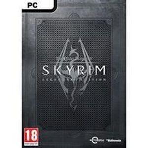 JEU PC À TÉLÉCHARGER The Elder Scrolls V: Skyrim Legendary Edition
