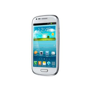 SMARTPHONE Téléphone Mobile Samsung Galaxy S3 Mini - 8Go - Bl