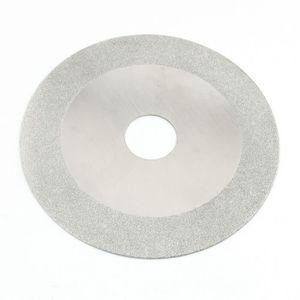 Sourcingmap Diamant disque de polissage 10,2/cm Pierre de meulage Grain 150