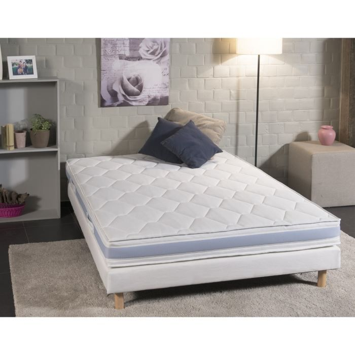 cool matelas 140x190 cm m moire de forme ferme 30kg m3 2 personnes achat vente. Black Bedroom Furniture Sets. Home Design Ideas