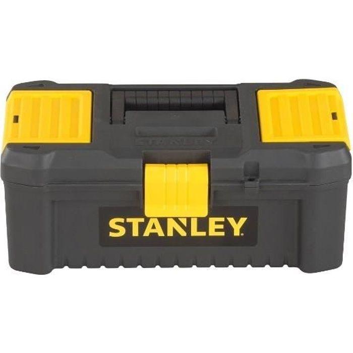 STANLEY Boîte à outils classique STST1-75517