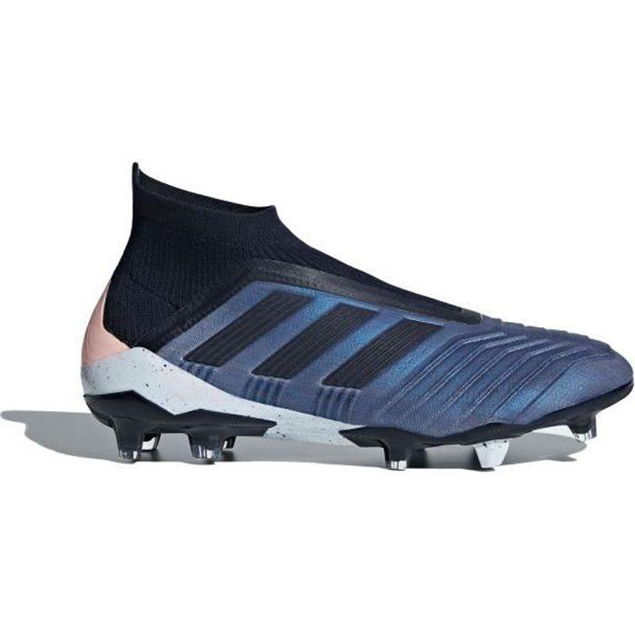 adidas Performance Chaussures de football Predator 18+ Fg