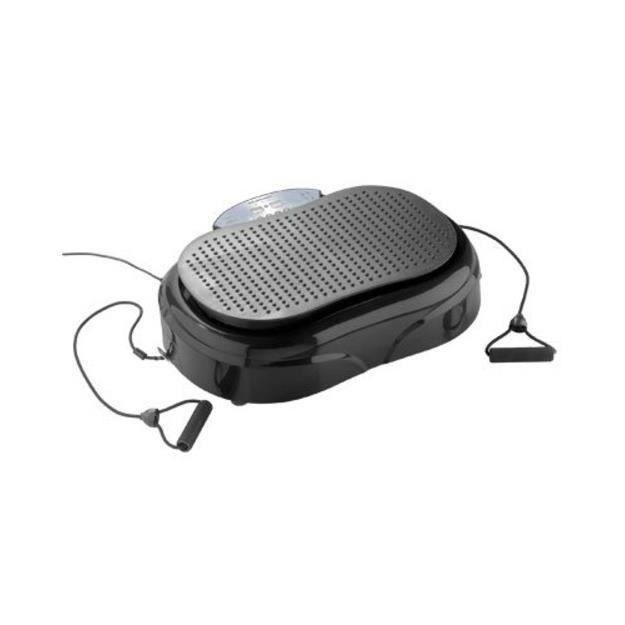 Plateforme à vibrations 3D WBV-550.VH avec extenseurs