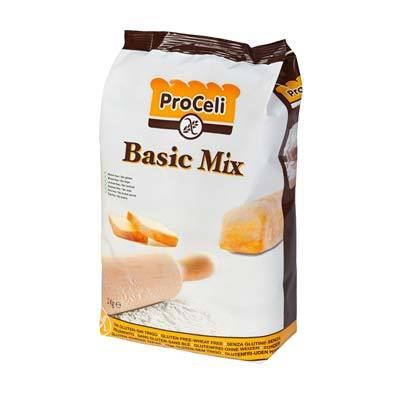 Mix à pain (1 kg) - SANS GLUTEN