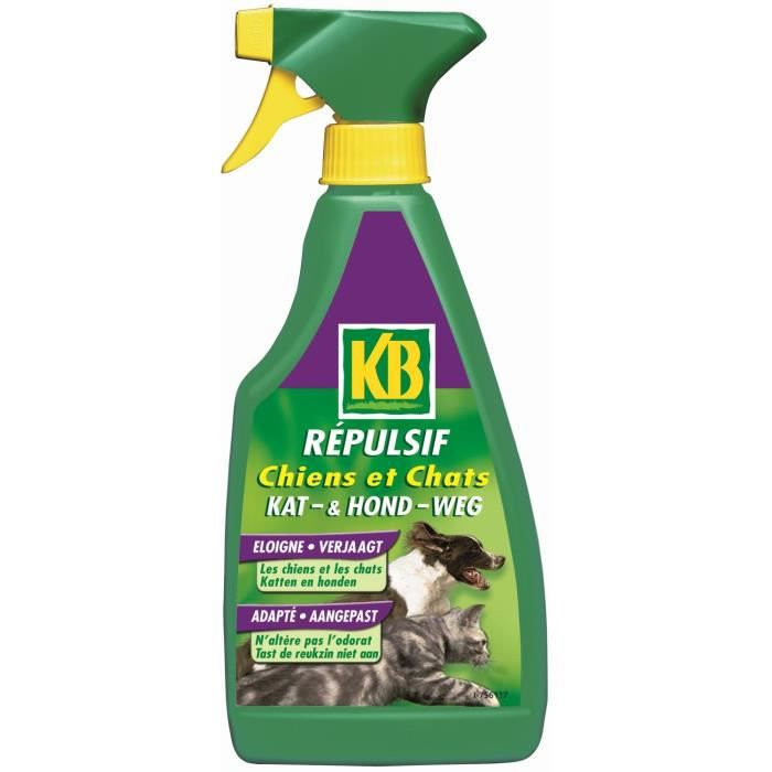 r pulsif chiens chats 500ml achat vente produit insecticide r pulsif chiens chats 500ml. Black Bedroom Furniture Sets. Home Design Ideas