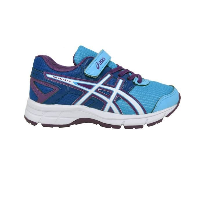 Baskets 8 Pas Bluewhite Soft Galaxy Cher Prix Pre Ps Asics FPqrFw