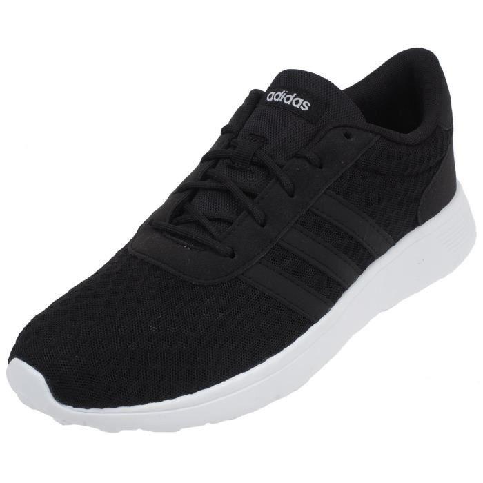 Chaussures running mode Lite racer w noir Adidas neo
