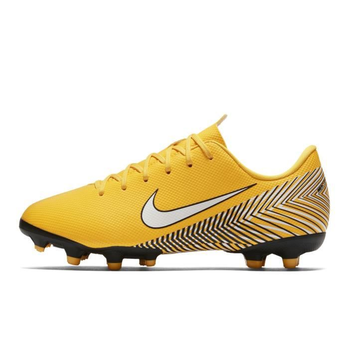 nouvelle nike chaussure foot