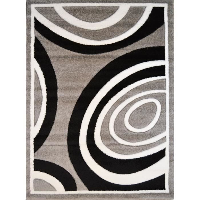 verso tapis de salon contemporain 120 170 cm achat vente tapis cdiscount. Black Bedroom Furniture Sets. Home Design Ideas