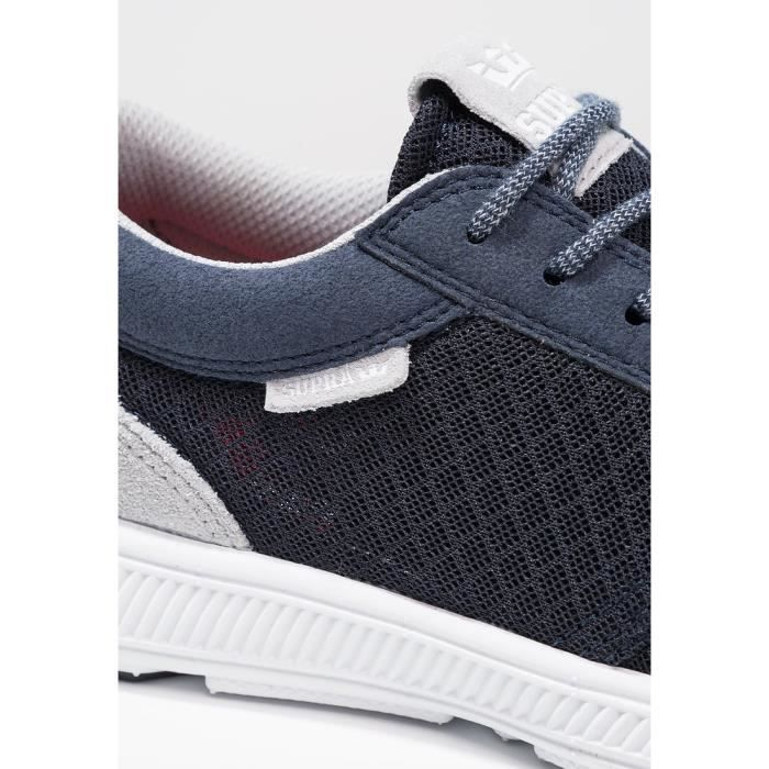 Basket basse Supra Footwear Hammer Run navy/white
