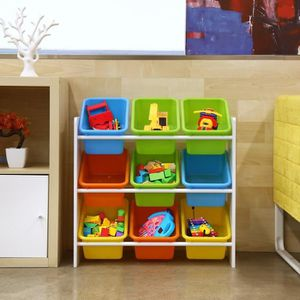 etagere rangement enfant achat vente etagere rangement. Black Bedroom Furniture Sets. Home Design Ideas