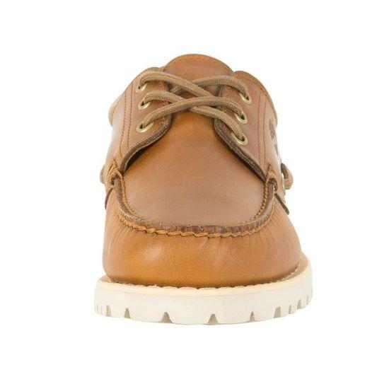 Timberland Homme Chilmark 3 Eye Hands Chaussures bateau en