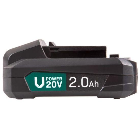 Powery Chargeur de Batterie Rechargeable pour Bloc Batterie Bosch de Type D-70771 Chargeurs pour Outil /électroportatif 36V