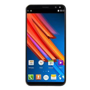 Téléphone portable ROMANTIC 5,5 '' QHD écran quadricœur 3G réseau d'e