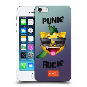 COQUE - BUMPER Officiel emoji® Punk Rock Musique Coque D'Arrière