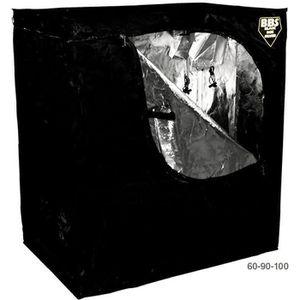 CHAMBRE DE CULTURE BlackBox  Propagator 90x60x100cm ou 60x100x90cm V2