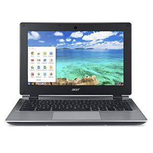 ORDINATEUR PORTABLE Acer Chromebook C730E 11,6