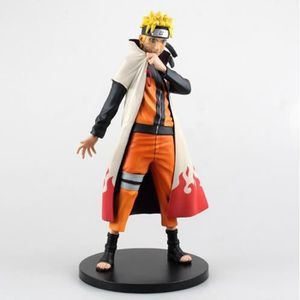 FIGURINE - PERSONNAGE  Figurine Naruto ,25cm pour les fans Naruto