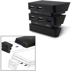 DOCK DE CHARGE MANETTE Adaptateur port USB PS4 Pro Console Playstation 4