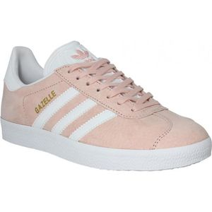 BASKET Baskets ADIDAS Gazelle-41 1/3-Rose Vapeur