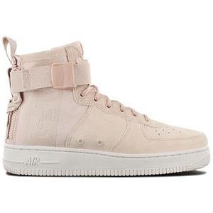 BASKET MULTISPORT Nike Air Force 1 MID AA3966-201 Femme Chaussure de