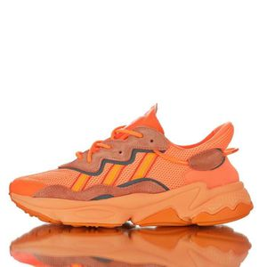 Baskets Adidas Ozweego Femme et Homme Orange