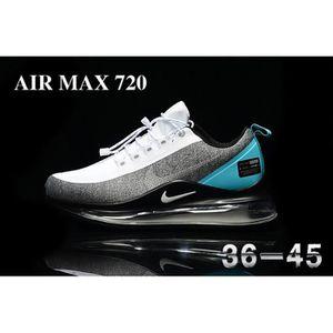 nike air max 720 gris