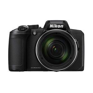 APPAREIL PHOTO COMPACT Nikon Coolpix B600 appareil photo Noir
