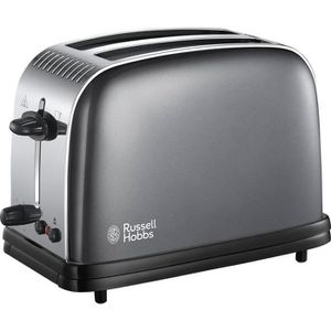 GRILLE-PAIN - TOASTER Russell Hobbs 23332 Gril Grille-Pain À 2 Fentes La