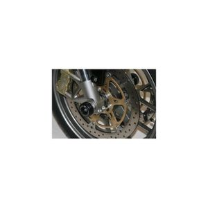 HUILE DE FOURCHE Protection Fourche R&G Racing Mana 850 08-09