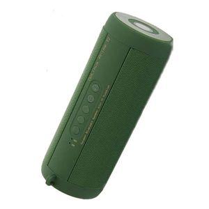 ENCEINTE NOMADE Wotumeo Portable Sans Fil Bluetooth Haut-Parleur S