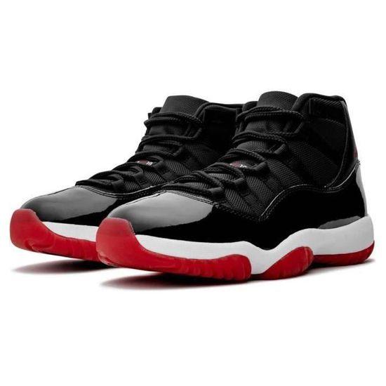 Nike Air Jordan 11 XI Retro Chaussures de Basket Pas Cher Jordan ...