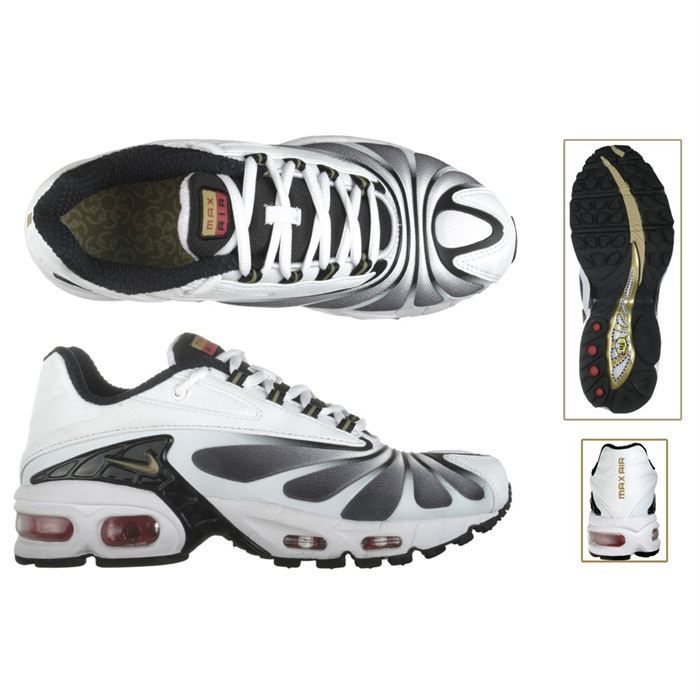 competitive price 448e6 90d98 NIKE AIR MAX TAILWIND 5 PLUS - Prix pas cher - Cdiscount