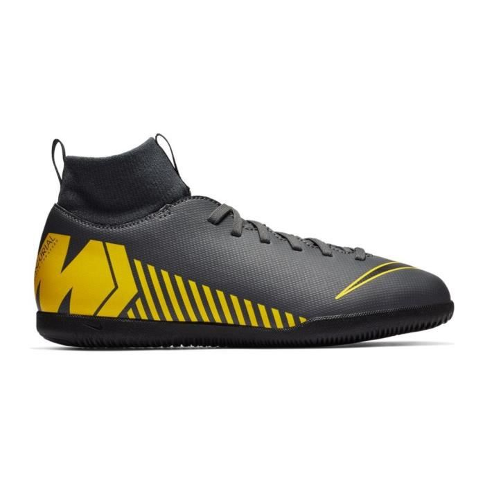 Chaussures Nike JR Superfly 6 Club IC