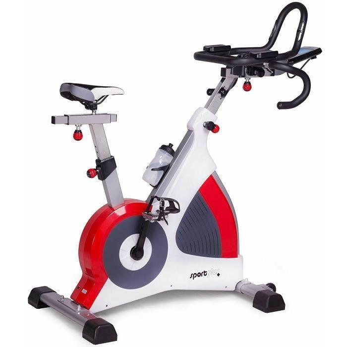 Velo d'appartement - Sportplus, SP-SRP-3000, Biking, speedracer, charge maximale : 150 kg