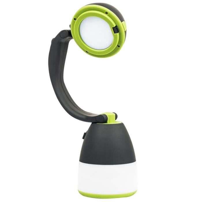 1 pièces Camping lecture Simple utile créatif lampe de Table de portable pour la maison extérieure CENTRE DE REPASSAGE