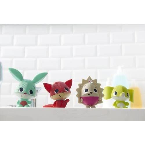 Tiny Love Set Jouets de bain Aspergeurs XL Tiny Friends