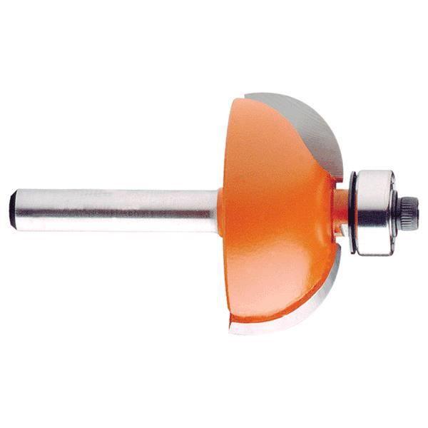 Fraise carbure droite 23,5 mm CMT industrielle