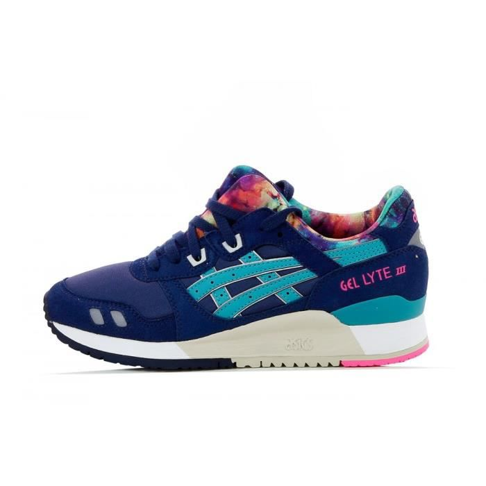 Basket Asics Gel Lyte 3 Junior - H5Z5N-5089