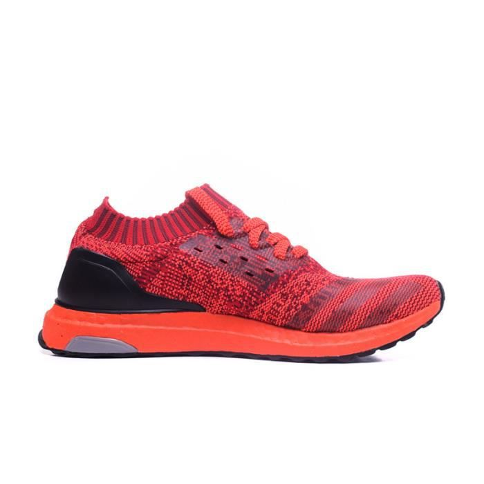 adidas ultra boost uncaged rouge