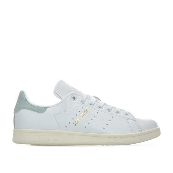 Basket ADIDAS STAN SMITH W Age ADULTE, Couleur BLANC, Genre FEMME